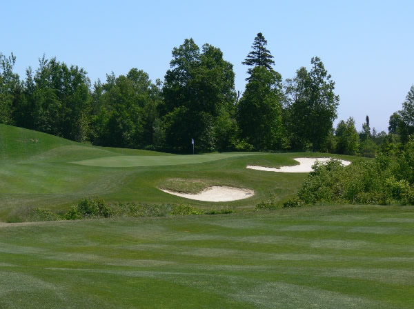 Superior National Renovation no 2 canyon
