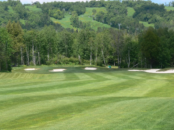 Superior National Renovation no 3 canyon