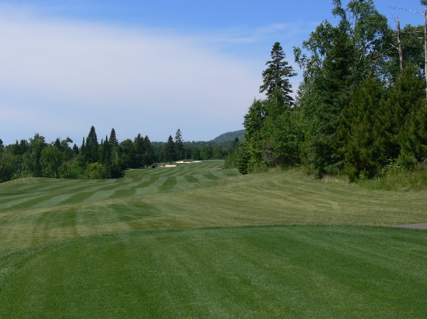 Superior National Renovation no 1 canyon