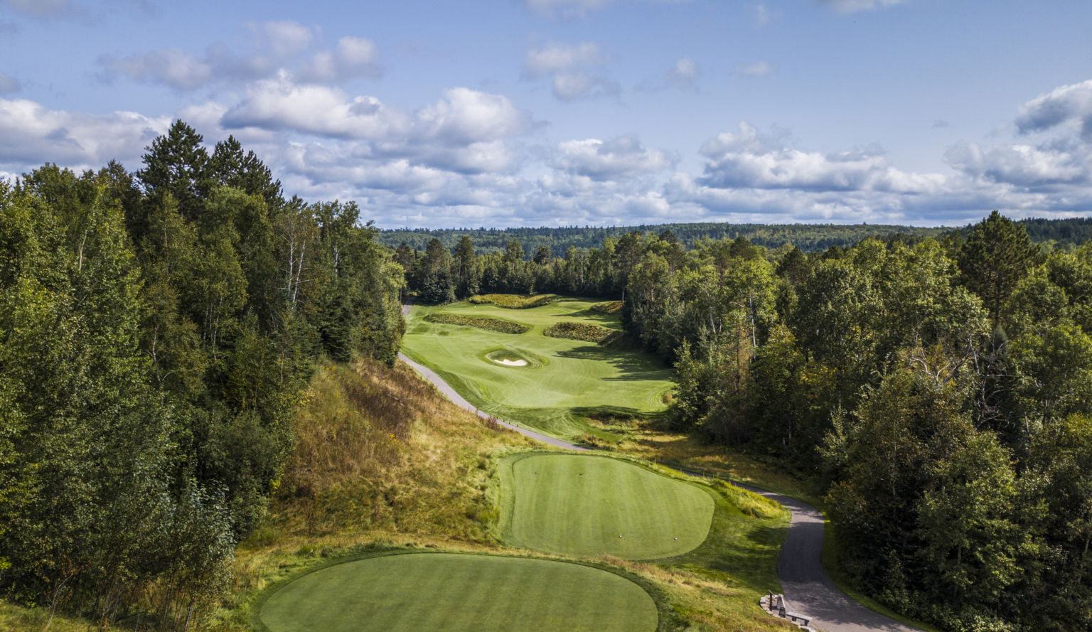 Golf Digest Recognizes Brauer's Minnesota Course